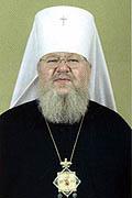 Патриаршее поздравление митрополиту Воронежскому Сергию с 25-летием архиерейской хиротонии
